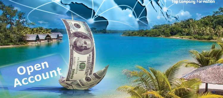 Offshore Company and Bank Account